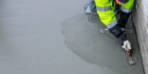 Concrete Finishing by Ponce Contractors Inc.
